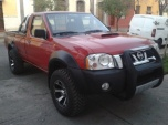 Nissan TERRANO 2.5 4X4 CABINA SIMPLE