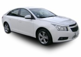 Chevrolet CRUZE LS FULL 1.8
